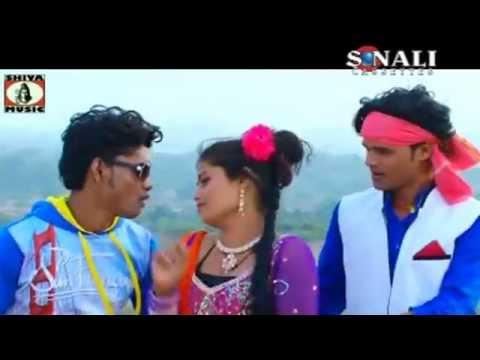 Chhattisgarhi Video Song - ए गोरी तोर लाली बिन्दिया | Chhattisgarhi Video Album - Bindiya