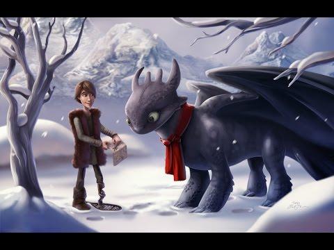Смотреть онлайн мультфильм как приручить дракона 2 бесплатно и без регистрации