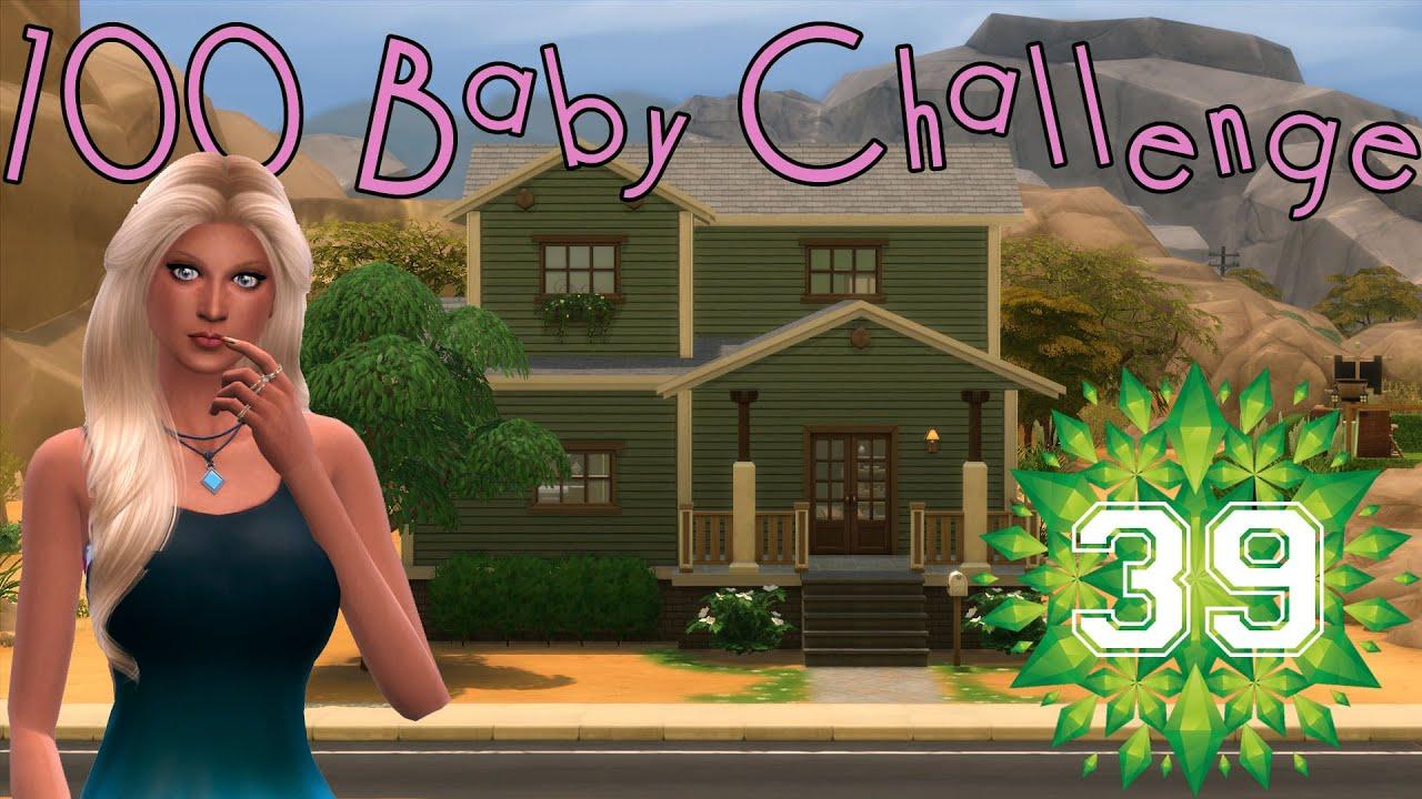 100 Baby Challenge: Hot Tub Romance (Part 39) - YouTube
