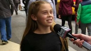 Watters' World: Kids election edition