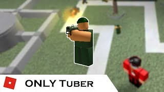 How far can You go with ONLY Tuber? | Tower battles [ROBLOX]