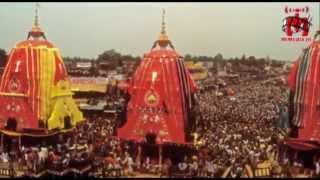 History of Jagannath Puri Rath Yatra 2015 Latest popular video    Mimedia   