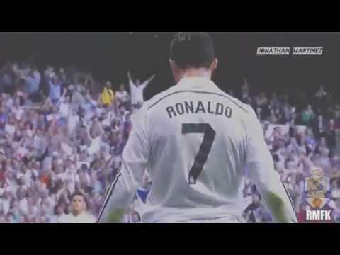 Vedalam Teaser - Cristiano Ronaldo Version...