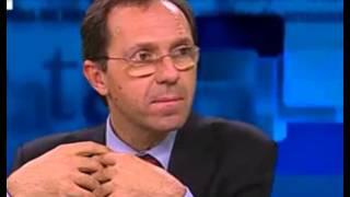 Momento Zen: João Duque a pôr a hipótese de nacionalizar toda a banca de retalho
