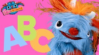 ABC SONGS | ABC Songs for Children | Sing Along Songs For Kids