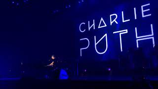 Charlie Puth - Some Type of Love [fancam]