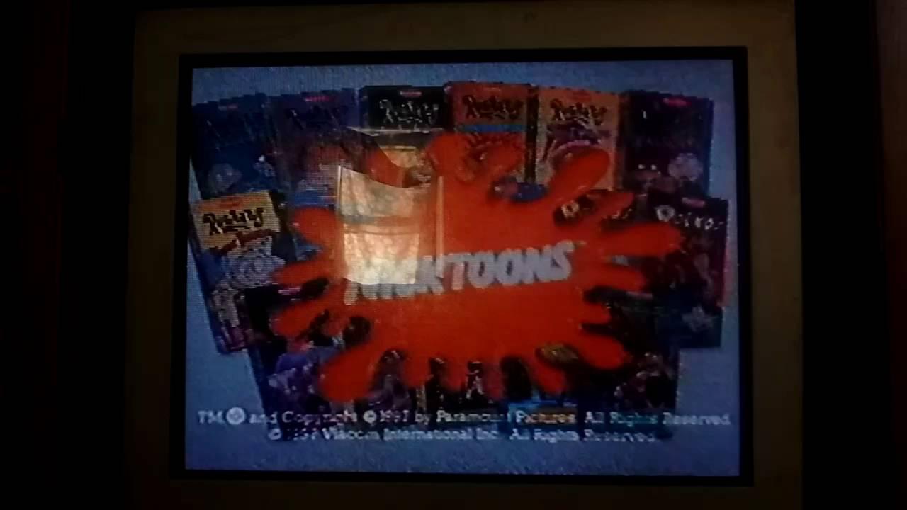 Doug Christmas Story Vhs.Opening To Doug Doug S Christmas Story 1999 Vhs