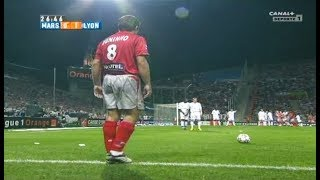 Juninho Top 13 Ridiculous Free Kick Goals That No One Expected