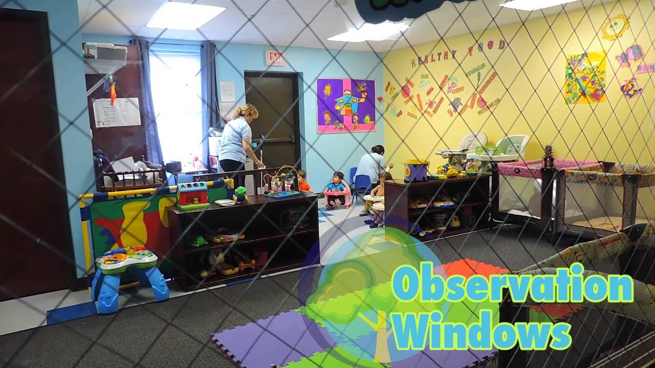 Tour Austin Childrens Academy Best Montessori School In North