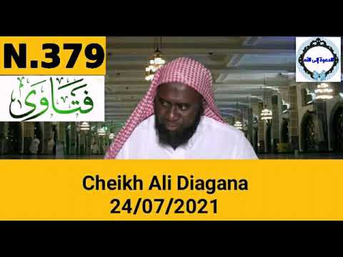 Download Cheikh Aly Diagana 24/07/2021