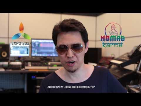No Mad Karma Astana Expo 2017 Promo (Kazakh)