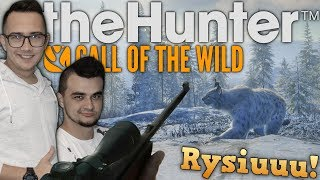 theHunter: Call of the Wild #2 MULTIPLAYER | Co Tu Się dzieje?  [WINTER] | MafiaSolec