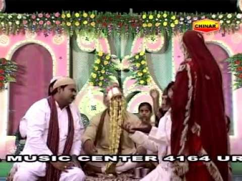 Barat Ka Waqya | Islamic Qawwali Video | Fankar Rais Bharti | Deeni Cassette | Bismillah