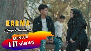 Download lagu Apex Bramasta - Karma (Official Video) | Lagu Aceh Terbaru