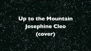 Up to the Mountain (Cover)