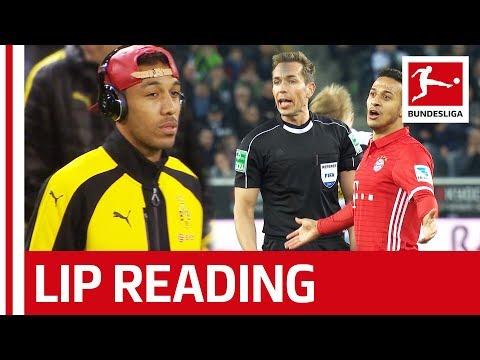 Bundesliga bad dubbing - 2016/17 special