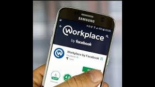 Create a Work place Account By  Android Phone.. screenshot 5