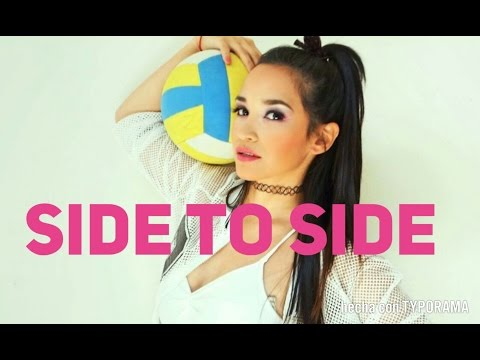 SIDE TO SIDE - Ariana Grande  l  Choreography Davo Fredes