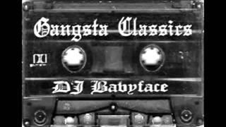 Dj Babyface - Gangsta Classics 'Hi-Energy'