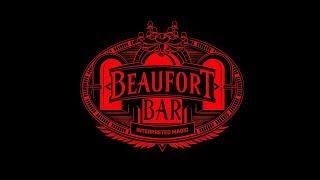 Beaufort Bar at The Savoy   Menu 2019   Interpreted Magic