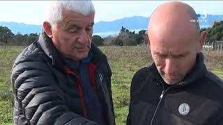 Esse è campà : Pierre-Jean Luccioni raconte le mode de vie des bergers en Corse