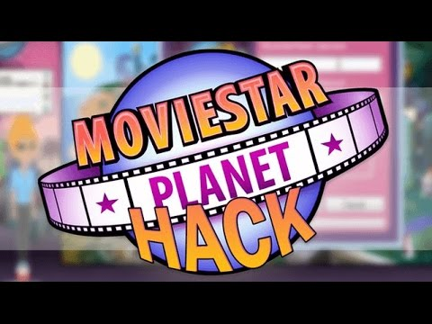 MovieStarPlanet Hack - MSP Hack Cheats 2017