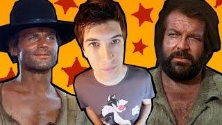 100 curiosità PAZZESCHE su Bud Spencer e Terence Hill