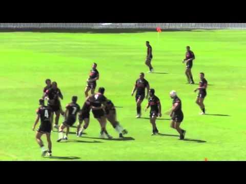 Tom Watkins South Sydney Rabbitohs
