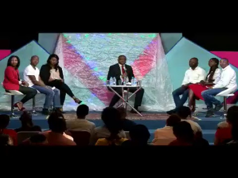 Royalties Love Talk Show with Pastor Emmanuel Ogbechie
