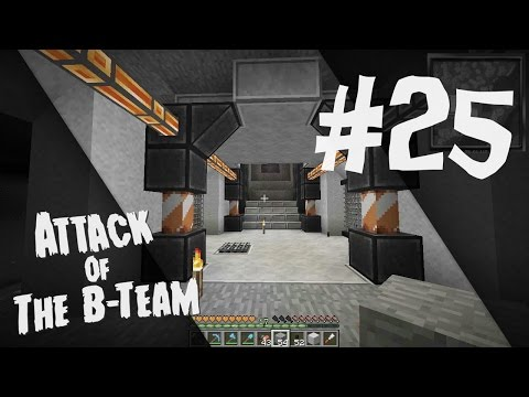 Attack Of The B-Team - Notre labo XXX #25 | R3li3nt