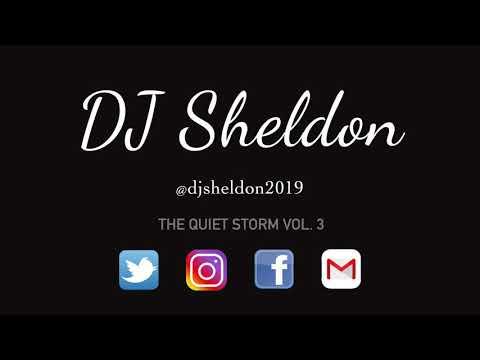 The Quiet Storm Vol. 3