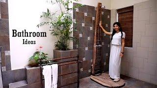 Bathroom Design Ideas - Home Decor | Indian Youtuber