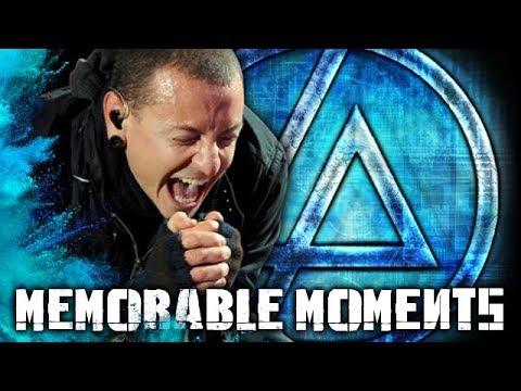 Linkin Park / Memorable Moments / Happy Birthday Chester!