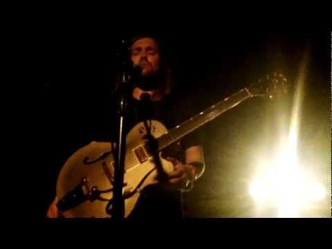 Band of Skulls - Lay My Head Down at Cannery Ballroom in Nashville, TN on 3.20.2012