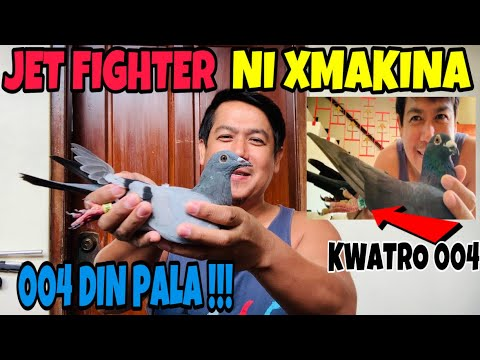 XMAKINA JET FIGHTER GIFTBIRD 004 |UNBOXING LETS GO | PUNONG MINISTRO LOFT NA | 01/13/21