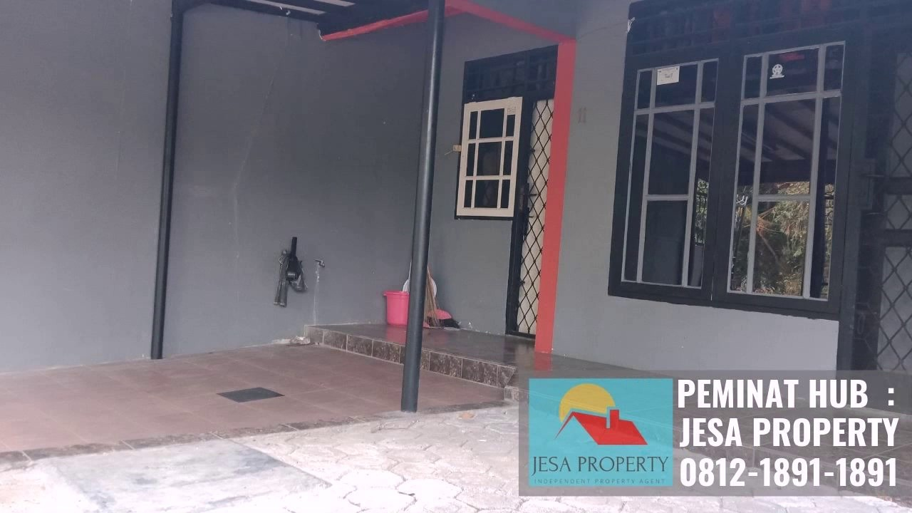 Baja Ringan Olx Jogja Jual Rumah Taman Yasmin Sektor 1 Di Kecamatan Parung Panjang