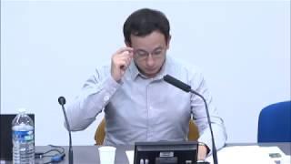 Jonathan Fruoco - Robin des Bois : noble voleur ou voleur des nobles ?