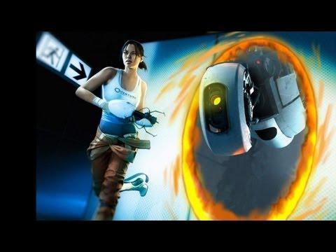 Portal 2 - Musica Final (Want You Gone)