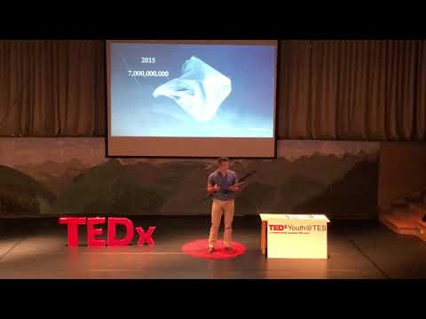 The Real Cost of the Consumer | Mark Blackburn | TEDxYouth@TES