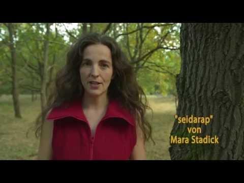 Mara Stadick: seidarap - Crowdfunding Kampagne: www.startnext.de/seidarap