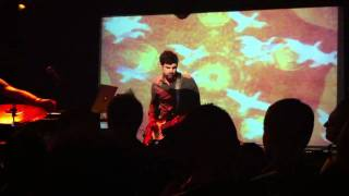 Tycho - Past Is Prologue (Live)