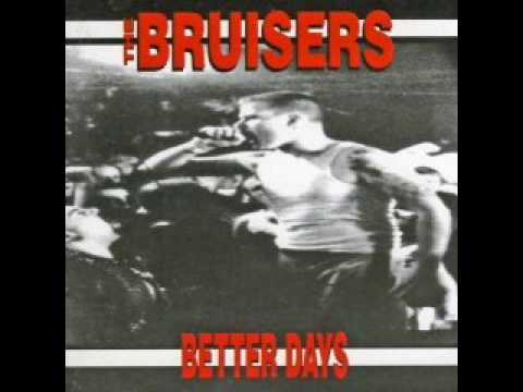 The Bruisers-Chrome