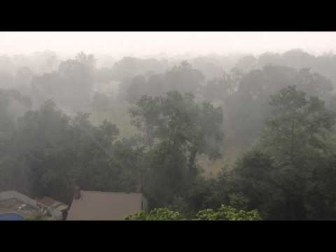 july 23rd stormy weather  bridgeport ct wow!2013