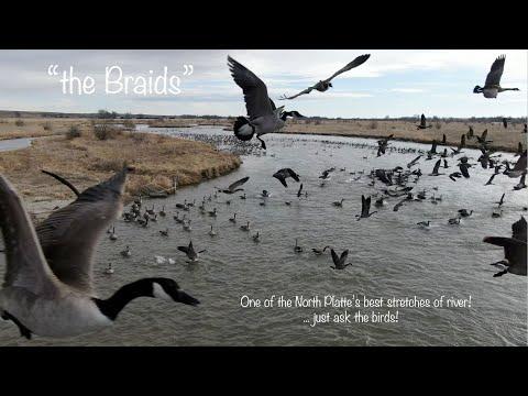Nebraska Hunting Land For Sale   The Braids   Lisco, NE