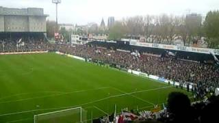 Das Herz von St.Pauli (Fangesang)