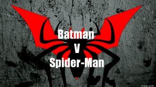 Batman v Spider-Man | Fan Film Short