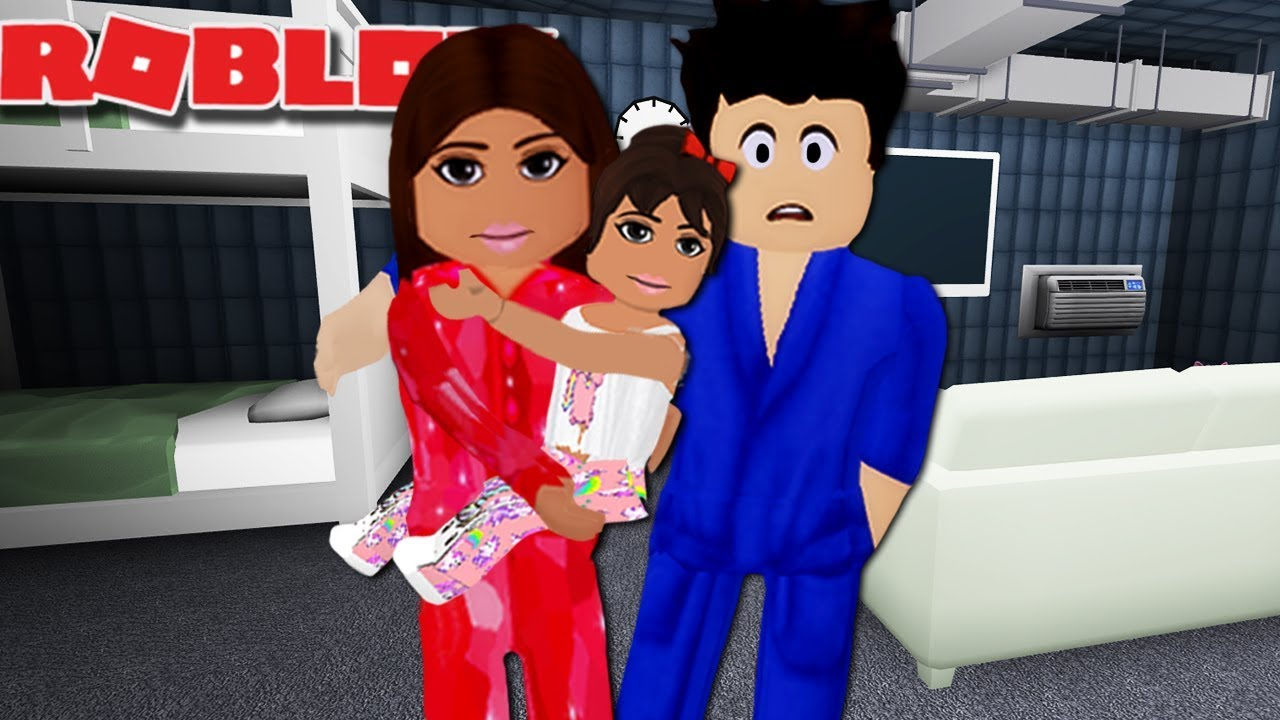 I Spent 24 Hours In Someones House Roblox Bloxburg Youtube - 24 Hours In Our Panic Room Bloxburg Family Youtube