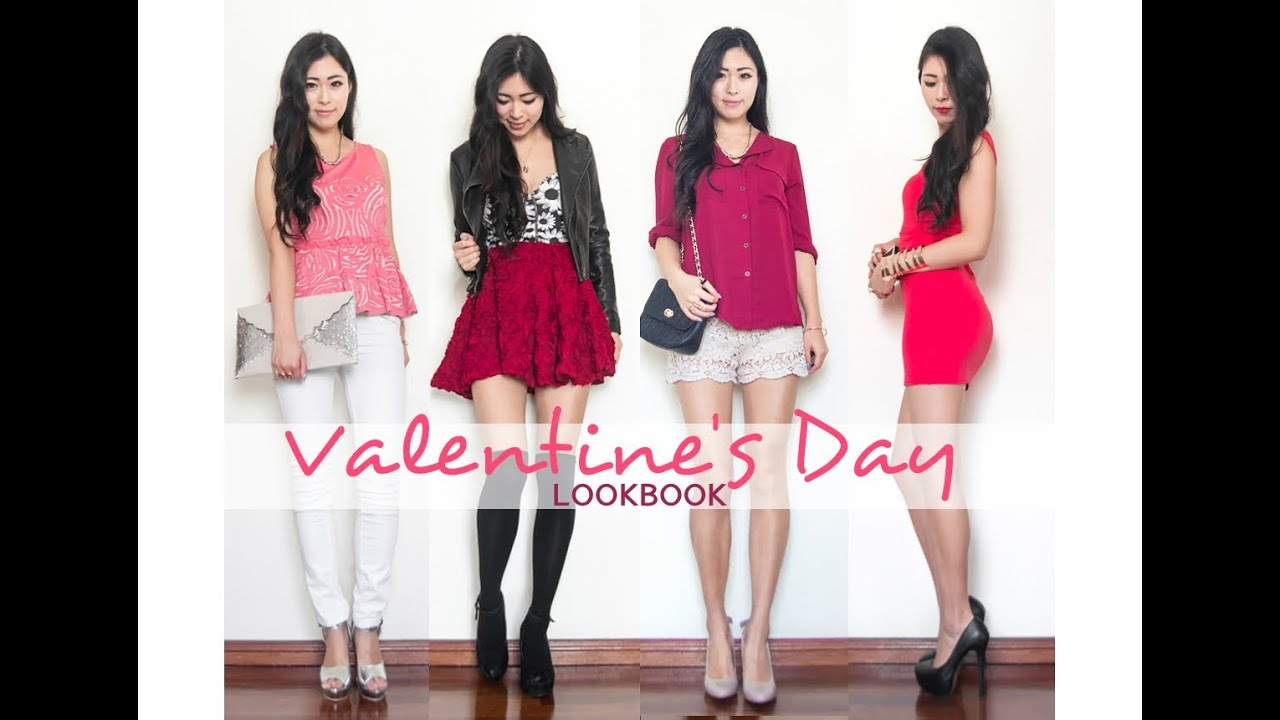 Valentine's Day Dresses Teens Tumblr