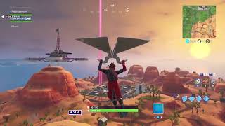 New Ether skin/fortnite battle royale