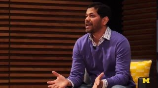 Inder Singh | Founder & CEO of Kinsa | eHour